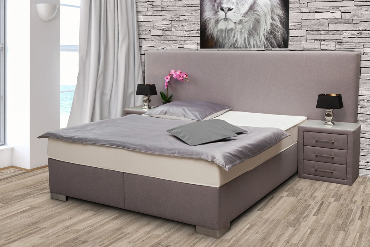 wasserbetten m nster ron lion kaufen sie beim hersteller. Black Bedroom Furniture Sets. Home Design Ideas
